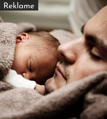 Positiv graviditetstest? Sådan indretter du boligen til børn
