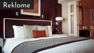 Giv soveværelset en overhaling og sov bedre